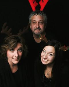 Deer in the Headlights!