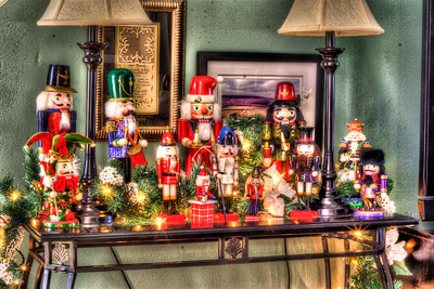 2011- Christmas