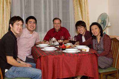 2009-12-24 Christmas Morning