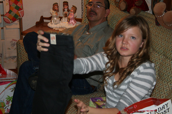 Christmas 2008
