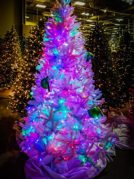 Christmas Treea