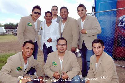 2010  Fiestas Patrias Celebration at Barrios Unidos Park