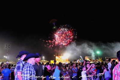 2014-09-14-1724  Fireworks