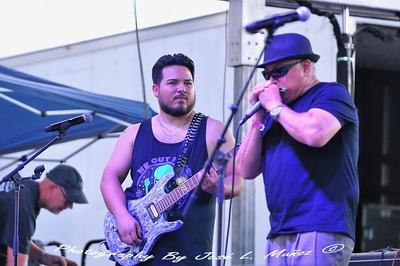 Jahlos Band
