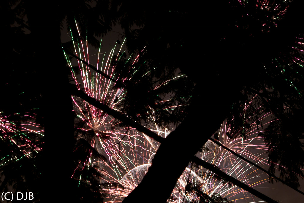 "July 2014 Fireworks.  Image Copyright 2014 by DJB.  All Rights Reserved.   <a href=""http://www.DaveXMasterworks.com"">http://www.DaveXMasterworks.com</a>, Facebook: DaveXMasterworksPhoto"