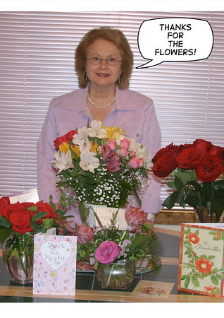 Mother's Day 2006