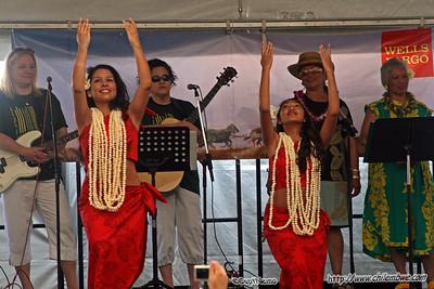 pacific rim festival  Sacramento  California