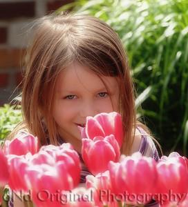 011b Michigan May 2009 - Lilly crop softfocus tightcrop1