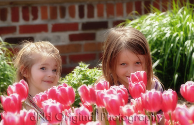 011a Michigan May 2009 - Ally & Lilly crop softfocus
