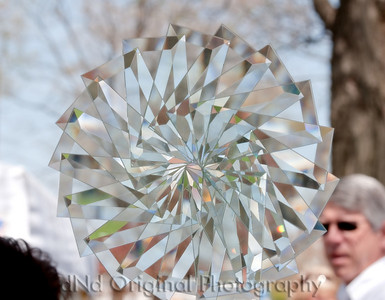 001 Michigan May 2009 - Glass Sculpture