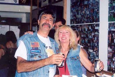 Pat & Arlene