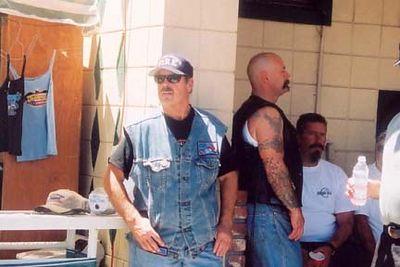 Cousin Phil & Warren