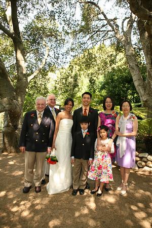 nirmala, tse-sung wedding, holly farms, wedding