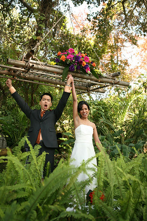 nirmala, tse-sung wedding, holly farms, wedding