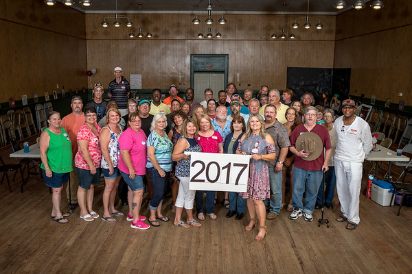 Holly Hill High School Reunion 2017