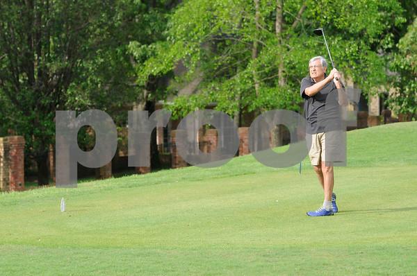 Hollytree Men's Golf Association Tournament