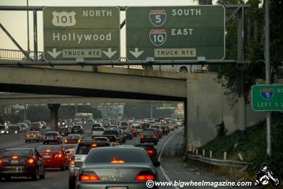 Hollywood Christmas Parade - Hollywood, CA - November 30, 2008 Photo