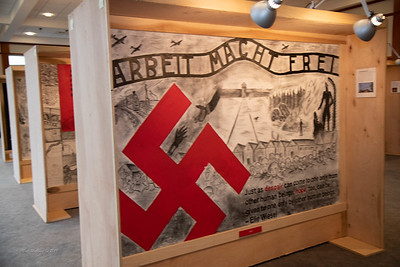 Evansville Holocaust Art Exhibit-15
