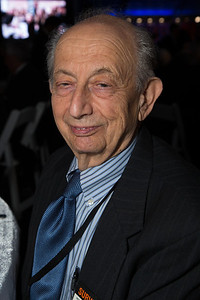 Survivor George T. Hahn (age 82) was a seven year old in Vienna Austria in 1938 when he was able to escape to New York City.