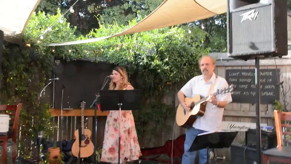 VIDEO:  2015 Holy Angels Benefit - Shannon Lee & Ralph Oleski