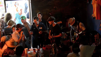 VIDEO:  2015 Holy Angels Benefit - Bob Brown Band