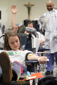 Holy Cross Blood Drive   045