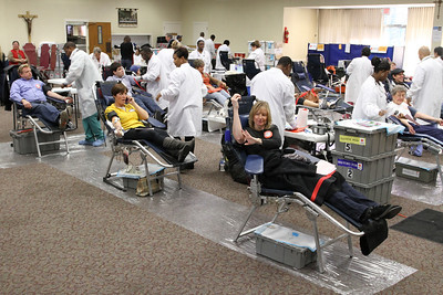 Holy Cross Blood Drive   034
