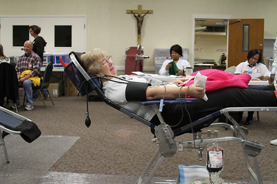 Holy Cross Blood Drive   067