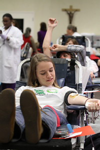 Holy Cross Blood Drive   044