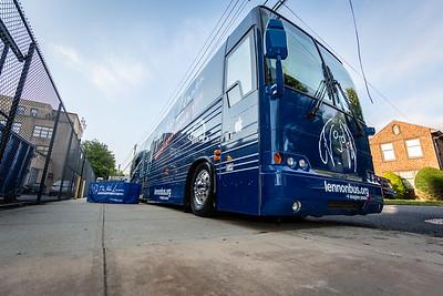Bus, Flushing, Holy Cross, New York, OWC