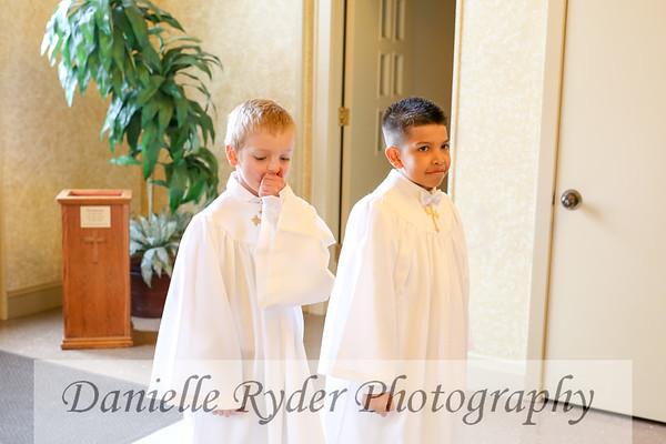 Holy Trinity 1st Communion 2018