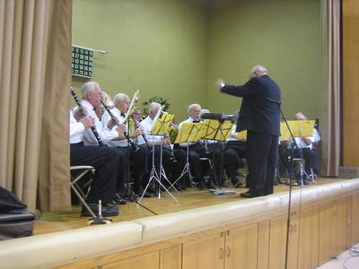 Senior Concert Band of Western Massachusetts
