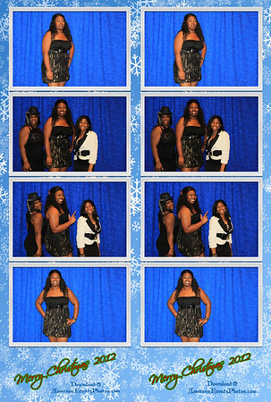 Home Depot Holiday Party 2012