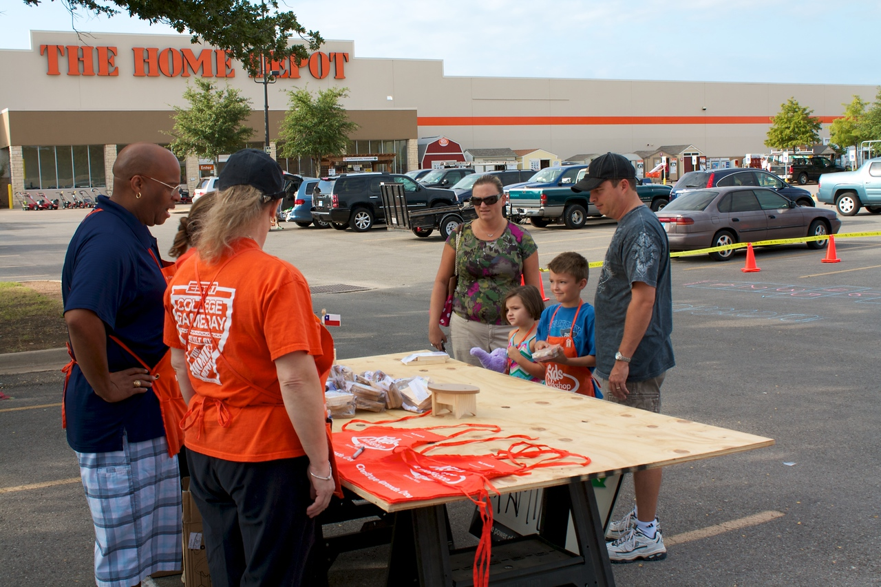 Home Depot Event 9-4-10 - IMG# 209