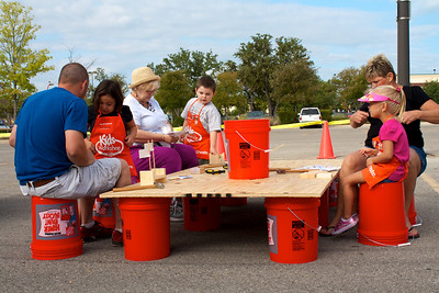 Home Depot Event 9-4-10 - IMG# 2022