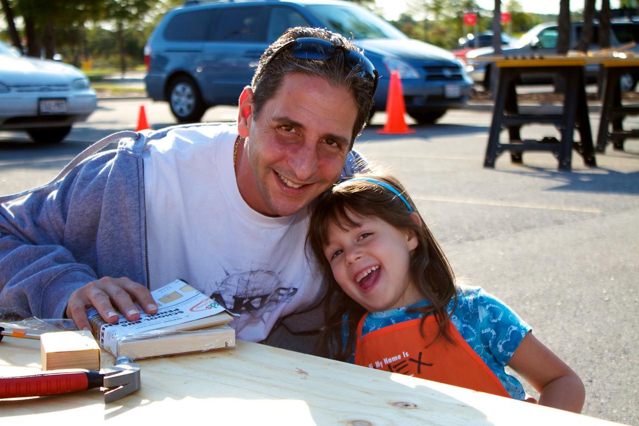 Kids Workshop at Home Depot - 2010-10-02 - IMG# 10-005229