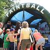 Paintball Fun
