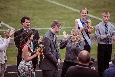 Homecoming Ceremonies & Parades