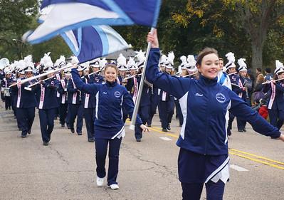 Saturday Parade (35 images)