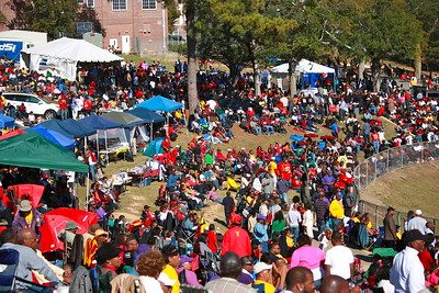 Tuskegee Homecoming 2011