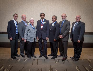Distinguished Alumni Banquet