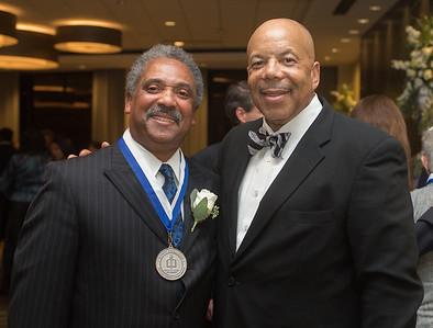 Distinguished Alumni Awards 2014