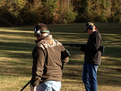 Homecoming Shooting Sports