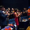 UTEP Homecoming Pageant, Sunday, October 1, 2017, in El Paso, Texas. Photo by Ivan Pierre Aguirre/UTEP Communications