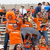 UTEP Homecoming Parade and Pep Rally, Saturday, October 3, 2015, in El Paso, Texas. Photo by Ivan Pierre Aguirre/UTEP News Service