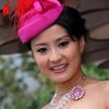 Skye Chan 陳倩揚 - 1st Runner-up Miss Hong Kong 2008