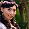 Sherry Chen 陳爽 - TVB Artist (2nd Runner-up, Chinese International Pageant 2007)