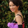 Sandy Lau 劉倩婷 - Ms Hong Kong 2009