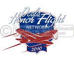 1 Ocala Honor Flight logo 2010