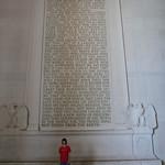 I Lincoln Mem-2274